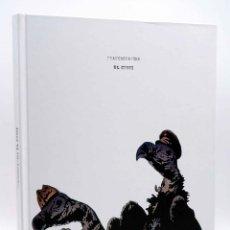 Cómics: EL HOMBRE DE ARENA (MAI PROL / FEDERICO DEL BARRIO) DE PONENT, 2010. OFRT ANTES 20E. Lote 140005469