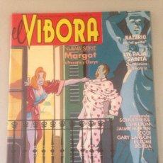 Cómics: REVISTA EL VIBORA. Lote 140045936