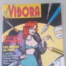 Cómics: EL VÍBORA Nº 112. Lote 140048720