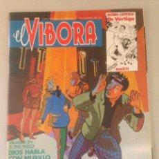 Cómics: EL VIBORA Nº 111. Lote 140048872