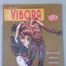 Cómics: EL VIBORA Nº 104. Lote 140049510