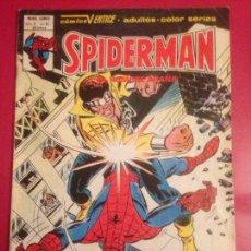 Cómics: SPIDERMAN VOL. 3 , N. 61 . COMICS VERTICE. Lote 140184706