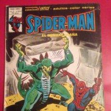 Cómics: SPIDERMAN V-3 N-63 H. Lote 140184826