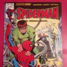 Cómics: SPIDERMAN V-3 N-63-E. Lote 140185078