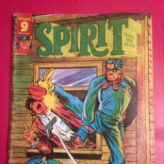 Cómics: SPIRIT NRO 21. Lote 140319966