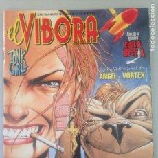 Cómics: EL VIBORA Nº 190. Lote 140322436