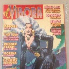 Cómics: EL VIBORA Nº 165. Lote 140323950