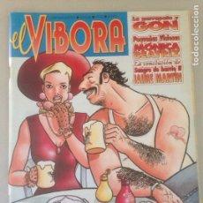 Cómics: EL VIBORA Nº 163. Lote 140324042