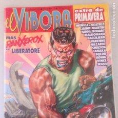 Cómics: EL VIBORA Nº 158. Lote 140324401