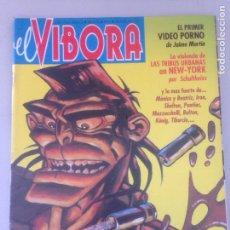 Comics : EL VIBORA Nº 147. Lote 140325420