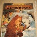Cómics: YAKARI LA RIVIERE DE L'OUBLI 1989. Lote 140338238