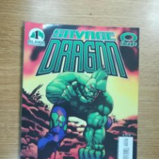 Cómics: SAVAGE DRAGON AÑO UNO #1 (ALETA). Lote 140396253