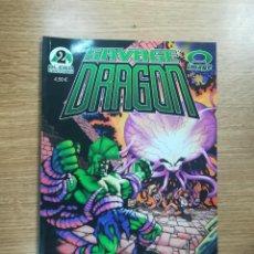 Cómics: SAVAGE DRAGON AÑO UNO #2 (ALETA). Lote 140396257