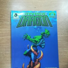 Cómics: SAVAGE DRAGON AÑO UNO #3 (ALETA). Lote 140396261
