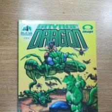 Cómics: SAVAGE DRAGON AÑO UNO #4 (ALETA). Lote 140396265