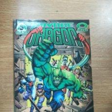 Cómics: SAVAGE DRAGON AÑO UNO #5 (ALETA). Lote 140396269