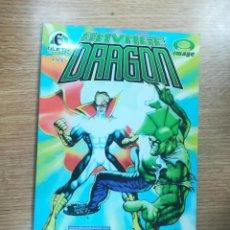 Cómics: SAVAGE DRAGON AÑO UNO #6 (ALETA). Lote 140396273