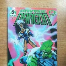 Cómics: SAVAGE DRAGON AÑO UNO #8 (ALETA). Lote 140396281
