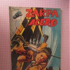 Cómics: ZARPA DE ACERO MUNDICOMICS Nº 3 . Lote 140473306