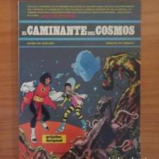 Cómics: AXLE MUNSHINE 1 EL CAMINANTE DEL COSMOS, GODARD JULIO RIBERA. GRIJALBO DARGAUD 1984. Lote 140559910