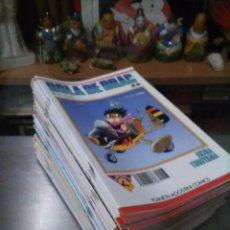 Cómics: BOLA DE DRAC. Lote 140610650