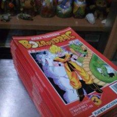 Cómics: BOLA DE DRAC, SERIE VERMELLA. Lote 140610994