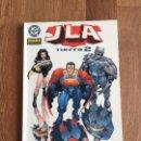 Cómics: JLA. TIERRA 2 - LIGA DE LA JUSTICIA. DC COMICS. EDITORIAL NORMA. Lote 140643866