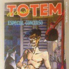 Cómics: TOTEM EL CÓMIX N º ESPECIAL CONCURSO. Lote 140652814