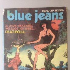 Cómics: SÚPER BLUE JEANS. Lote 140655616