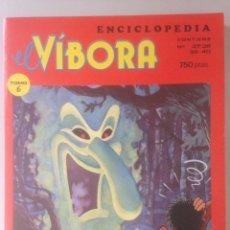 Cómics: COMIC EL VIBORA ENCICLOPEDIA TOMO 6. Lote 140657129