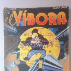 Cómics: EL VIBORA 17. Lote 140657657