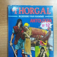 Cómics: THORGAL ANTOLOGIA. Lote 140734949