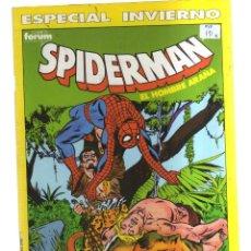 Cómics: SPIDERMAN FORUM ESPECIAL INVIERNO. Lote 140792826