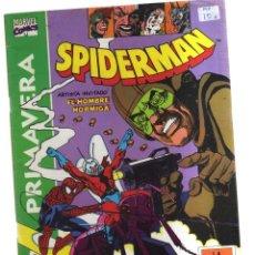 Cómics: SPIDERMAN EXTRA PRIMAVERA . Lote 140794410