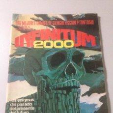 Comics : COMIX INFINITUM 2000. Lote 140808629