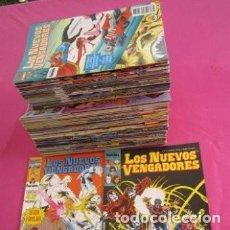Cómics: NUEVOS VENGADORES 1 AL 84 COMPLETA FORUM.. Lote 140841426