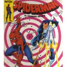 Cómics: SPIDERMAN N,5 FORUM . Lote 140878610