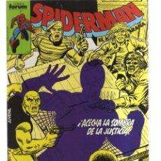 Cómics: SPIDERMAN N,64 FORUM . Lote 140879334
