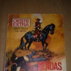 Cómics: OESTE EXTRA. Lote 140927830