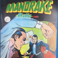 Cómics: MANDRAKE 10. Lote 140985060