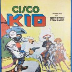 Cómics: CISCO KID 15. Lote 140985838