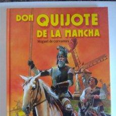 Cómics: DON QUIJOTE DE LA MANCHA/COMIC TORAY. . Lote 141210134