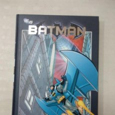 Cómics: BATMAN Nº 37 - ATRAPADO. DC 75 ANIVERSARIO. PLANETA DEAGOSTINI. Lote 141223590