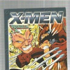 Cómics: X MEN 41 MARIPOSA . Lote 141297306