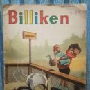 Cómics: BILLIKEN Nº 1273 (AÑO 25) - CON POSTER CENTRAL Y AVENTURA DE SUPERMAN (EDIT. ATLANTICA 10/04/1944). Lote 141681374