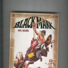 Cómics: NORMA EDITORIAL: BLACKMARK. Lote 55539689