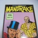 Cómics: TEBEO. MANDRAKE. DAILY STRIPS. 1983 / 84. NEW COMICS NOW 134. ITALIANO. Lote 142025618