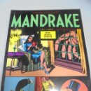 Cómics: TEBEO. MANDRAKE. TIRAS DIARIAS 1943 / 44. VOLUMEN 10º. Lote 142025914