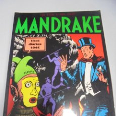 Cómics: TEBEO. MANDRAKE. TIRAS DIARIAS 1944. VOLUMEN 9º. Lote 142026022