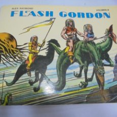 Cómics: TEBEO. FLASH GORDON. VOLUMEN III. ALEX RAYMOND. EDICIONES B.O. Lote 142492426